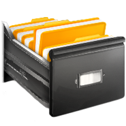 Save Money and Office Space With Bardissi Enterprises's Document Management System